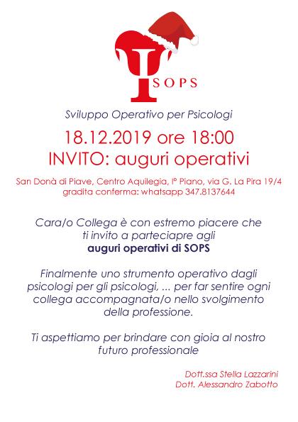 INVITO 18.12.2019
